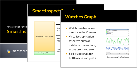 SmartInspect presentation available for download