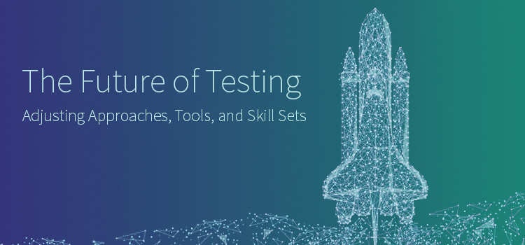 The Future of the Testing Role