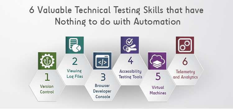 6 Technical Testing Skills that Aren't Automation | Gurock
