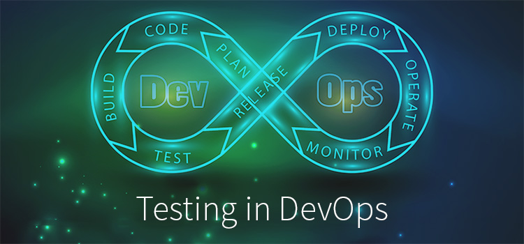 Software Testing in DevOps | Software testers and developers collaborating effectively. Test automation, coaching and pairing.