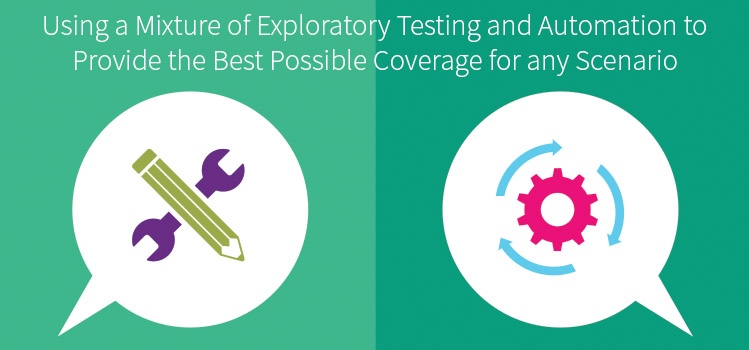 Succesful projects using a mixture of exploratory testing and automation to provide the best possible coverage for any scenario. Comprehensive in-depth testing strategies.