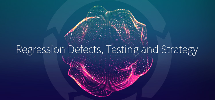Regression testing is a critically important part of any software organization's testing strategy. Learn what it is and how it helps you. | Regression defects, software testing, Regression Testing Strategy. TestRail. Gurock.