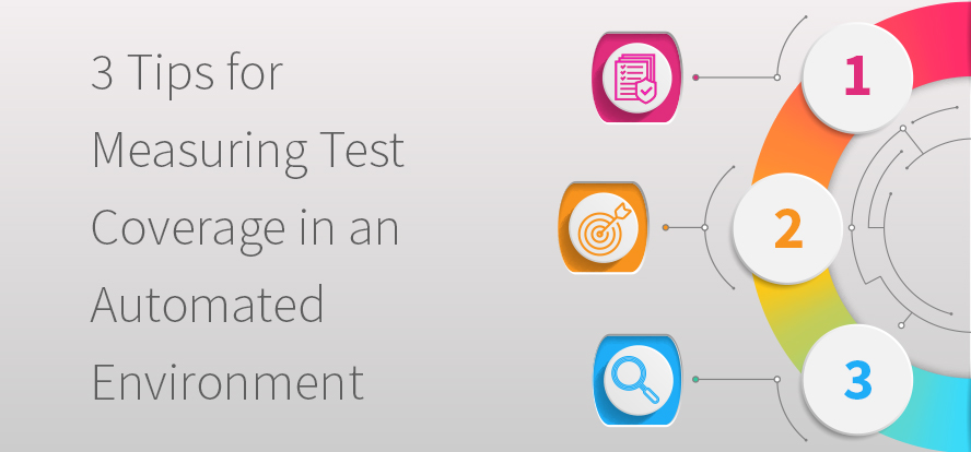 unit tests, API tests, UI automation, exploration, communicating coverage, tours, coverage analysis. Measuring Test Coverage in an Automated Environment, Software Testing, Test Automation. TestRail, Gurock.