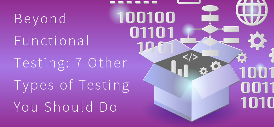 Functional Testing, Software Testing Strategies, Comprehensive Software Testing Strategy, QA, Unit Testing, Integration Testing, Load Testing, Stress Testing, Endurance Testing, Usability Testing, Regression Testing