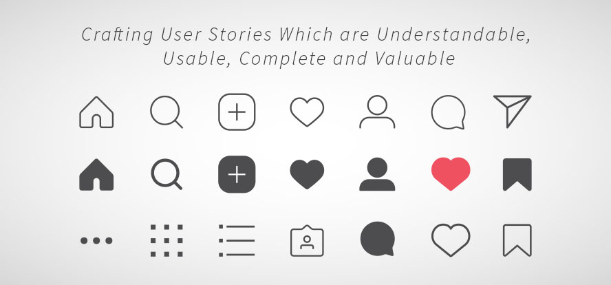 User stories, agile teams, business case, user requirements, Writing good user stories, software testing, TestRail