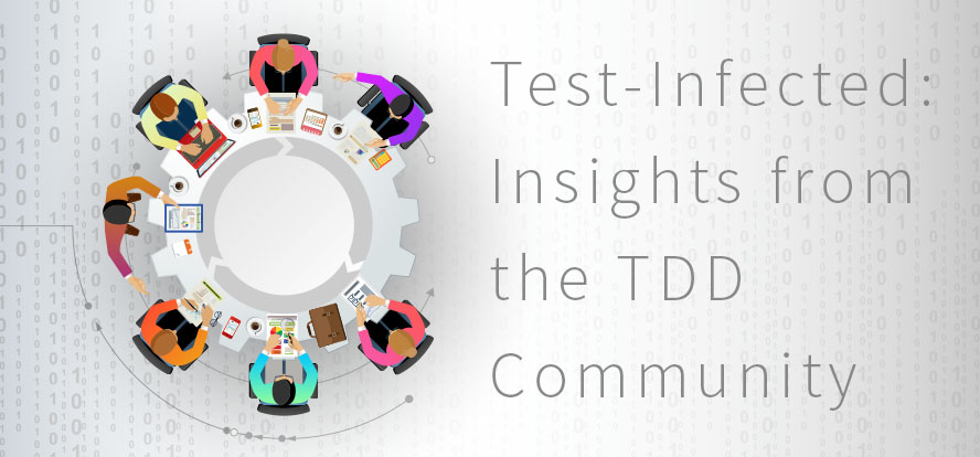 Test Driven Development, TDD, Software Testing Strategies, TDD practice, Test Infected, BDD, TDD and Design, Unit Tests