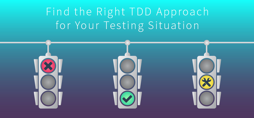 TDD approach, Test-driven development, TDD definition, Assert first, Unit testing, One assert per test, Single assert test approach, Test naming, Software testing strategies, TestRail
