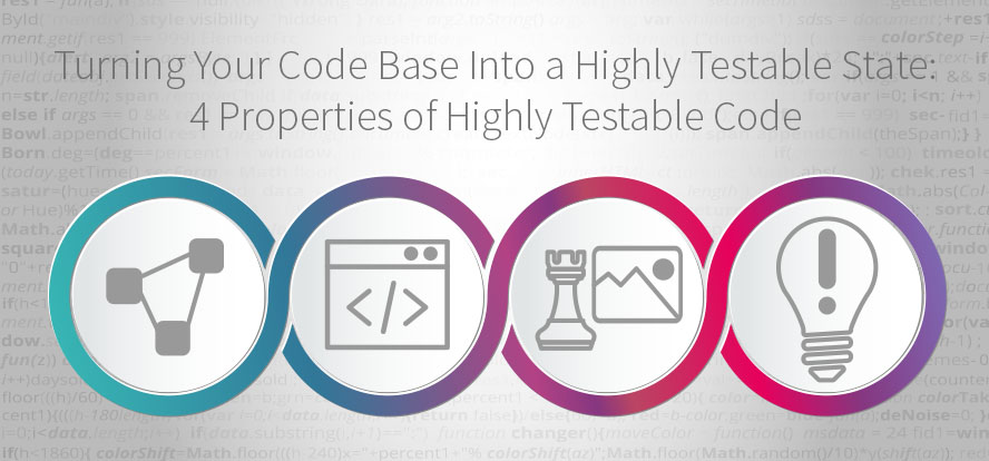 Highly Testable Code, Testable Code Base, Making Code Base Highly Testable, Low Coupling, Writing Maintainable Code, Separation Between Pure and Impure Code, Logic and Presentation, Code Simplicity, Improving the Testability of Code, Code Testability, Making Code More Testable. TestRail.