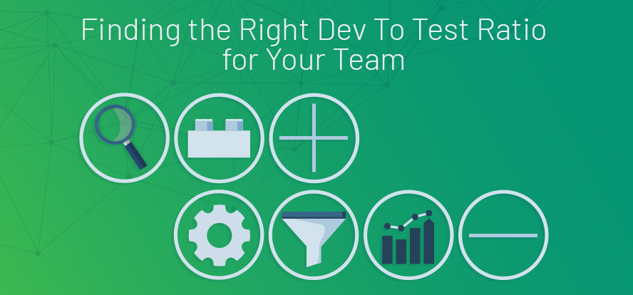 Tester to Developer Ratio, Test to Dev Ratio, Test-to-dev ratio, Software development, Deciding to recruit additional tester, Deciding to hire Tester, Effective software development workflow, Development bottleneck, TestRail
