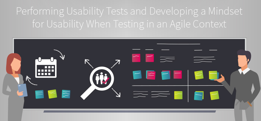 Usability testing agile, Testing in Agile, Usability, Learnability, Software, Testing, Agile, Test planning, Understandability, Ease-of-use.