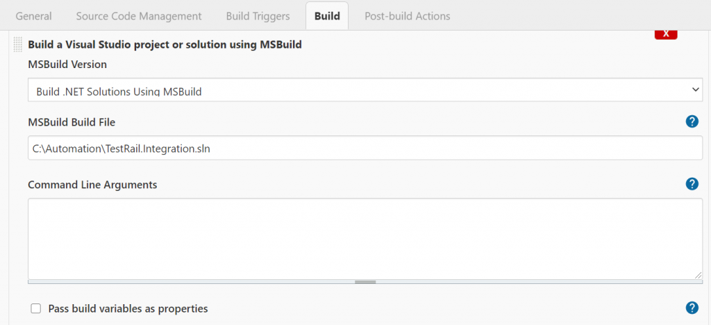 f overview of how you can set up a CI/CD tool like Jenkins to run your Selenium automation as part of your build pipelines